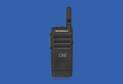 Supreme Radio Communications, Inc  Illinois Motorola Two-way